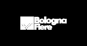 Bologna fiere logo