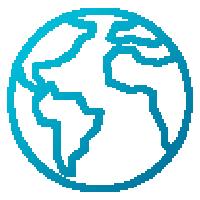 internazionalizzazione icon