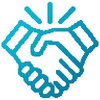 sviluppo partnership icon